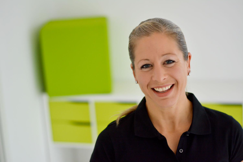 Karolin Kieffer Physiotherapie Nürtingen Heilpraktiker Nürtingen