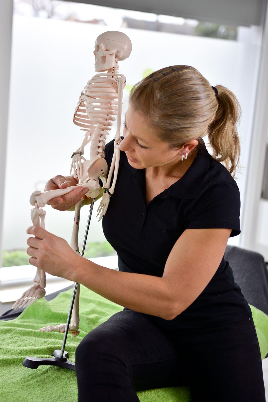 Knieschmerzen Behandlung in Nürtingen