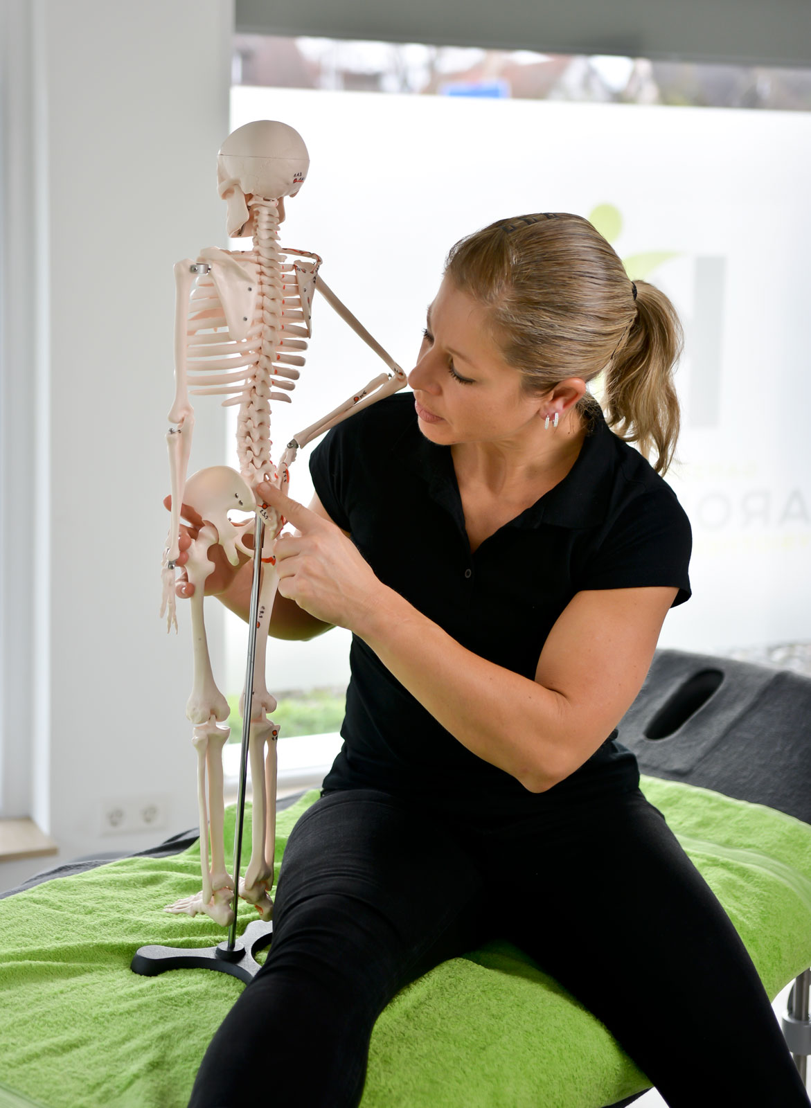 Physiotherapie in Nürtingen, Esslingen